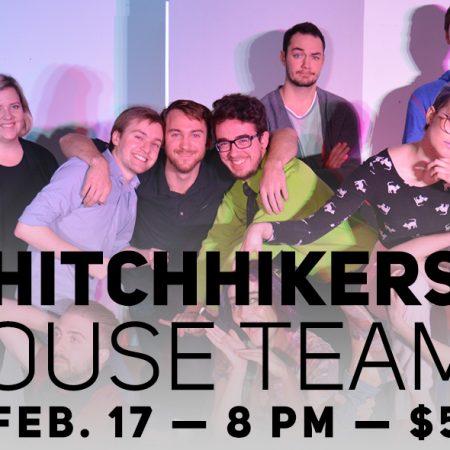 House Teams February Header