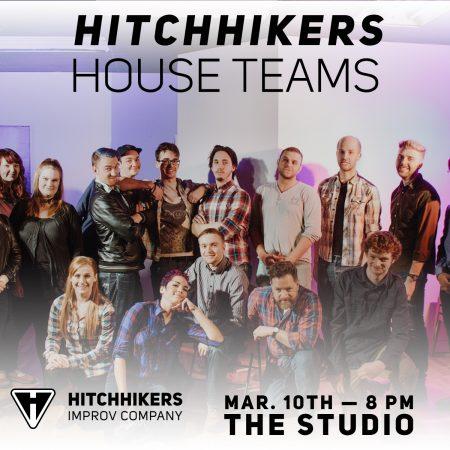 House Team Promo